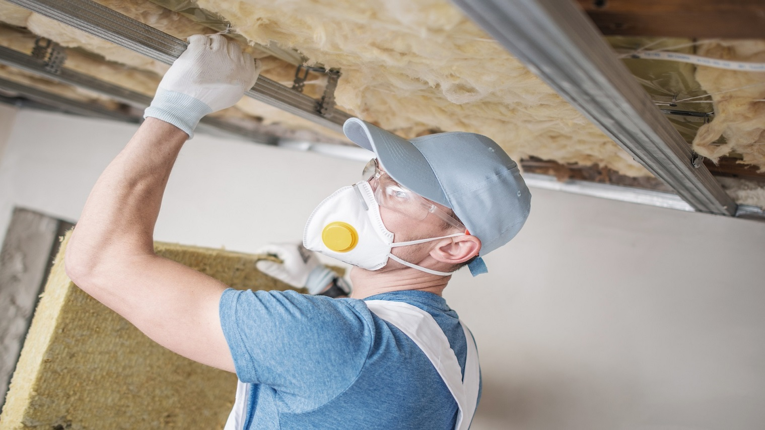 Asbestos Inspection in Burlington | Inch by Inch Inspections
