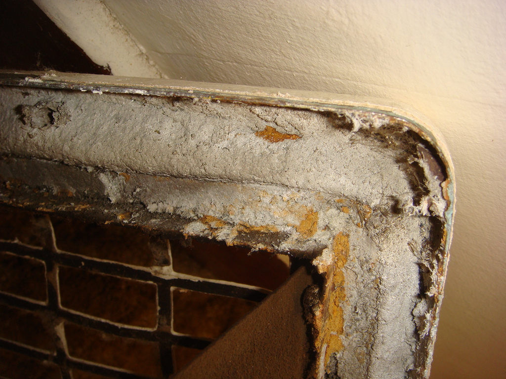 Asbestos Inspection in Hamilton | Inch By Inch Inspections