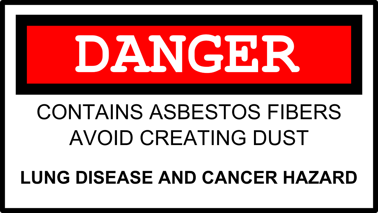 asbestos dangerous to health contact asbestos testing professionals in Toronto